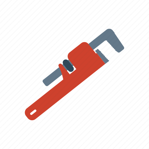 construction, repair, tool, wrench icon