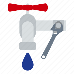 adjustable, background, bath, bathroom, color, construction, design, drop, droplet, element, engineering, equipment, faucet, fix, flat, handyman, home, house, hygiene, icon, illustration, industry, isolated, label, logo, maintenance, mechanic, metal, pipe, plumber, plumbing, repair, repairman, sanitary, service, sign, silhouette, single, sink, spanner, symbol, tap, tool, ui, valve, vector, wash, water, work, wrench icon