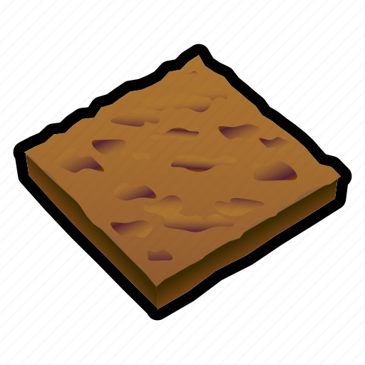 construction, earth, ground, tile icon