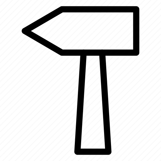 hammer, htaccess, law, mallet icon
