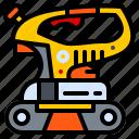 belt, machine, sander, tool