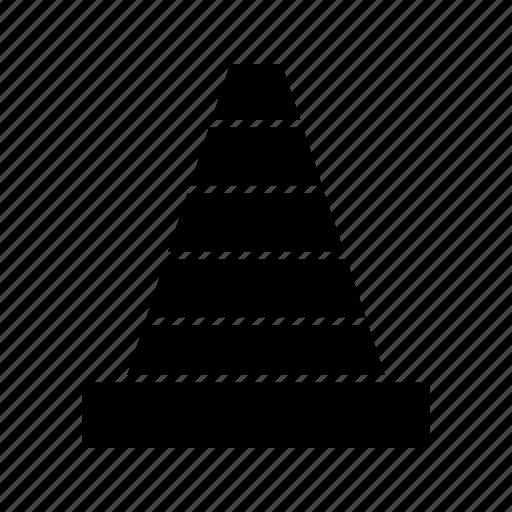 cone, cream, dessert icon