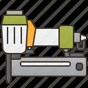 carpentry, construction, electric, gun, nail