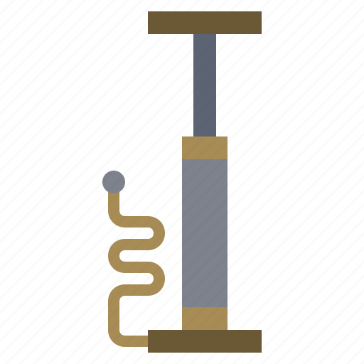 air, construction, device, miscellaneous, pump, tool, transportation icon