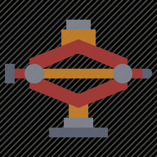 automotive, car, construction, equipment, mechanical, parts, tools icon