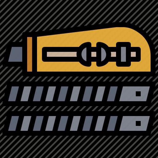 blade, carpentry, cut, cutter, cutting, repair, tools icon