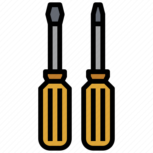 configuration, driver, options, repair, screw, settings, wrench icon