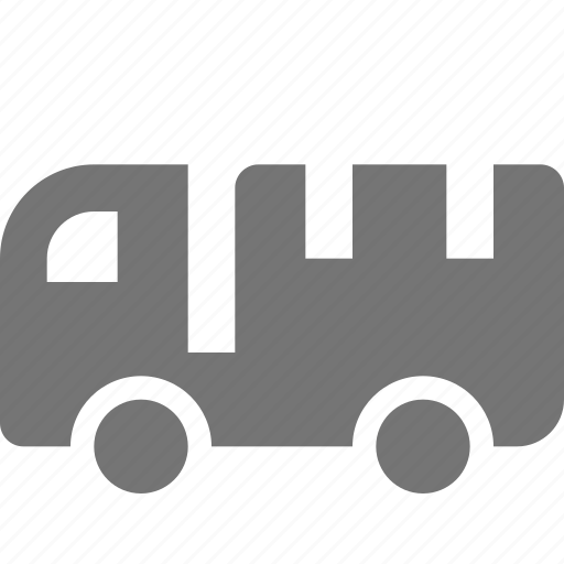construction, transportation, truck icon