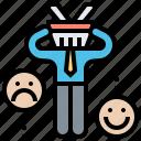 complaint, customer, feedback, opinion, rating