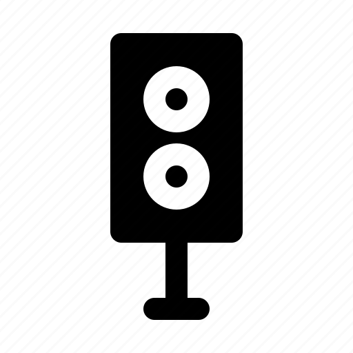 Devices, electronics, products, speaker, technology icon - Download on Iconfinder