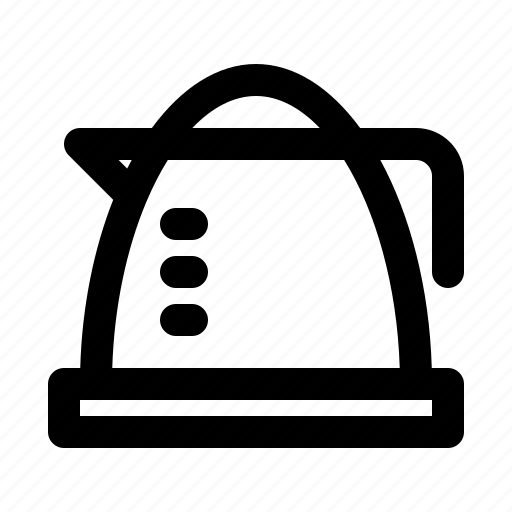 cooker, devices, electronics, products, tea, technology icon