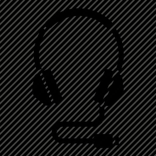 consumer, dj, electronics, gadget, gaming, headphones, usb icon