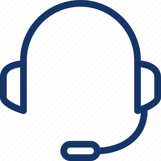headphone, headphones, headset, music, sound, support icon