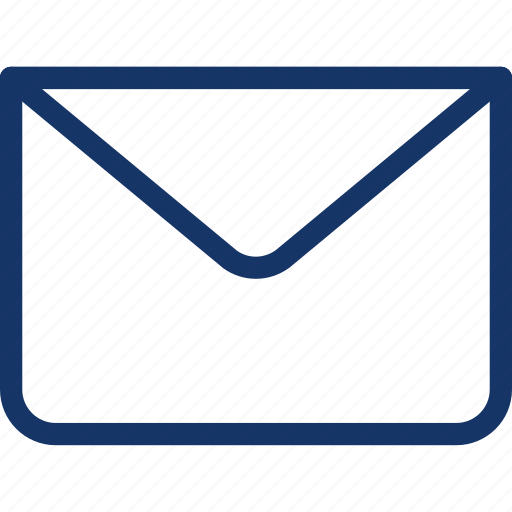 e-mail, email, envelope, mail icon