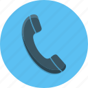 call, call now, contact us, telephone icon