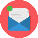 email, inbox, internet, mail, message, sms