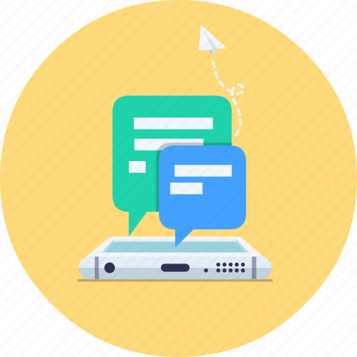 email, mail, message, notification, sms, text, text massage icon