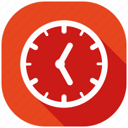 address, hour, internet, message, social media, social network, time icon
