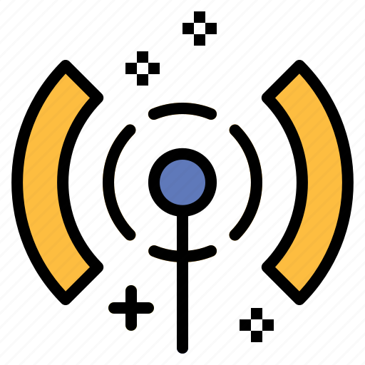 connection, connectivity, internet, technology, wifi, wireless icon
