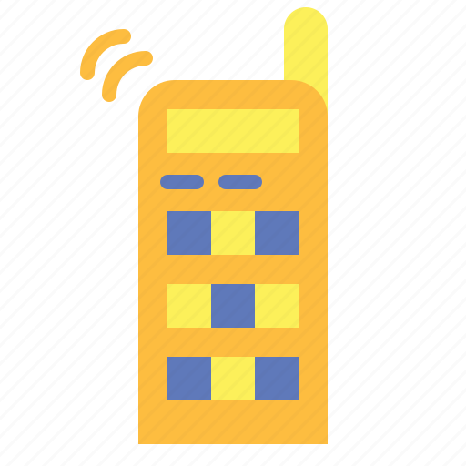 cellphone, communications, mobile, phone, telephone icon