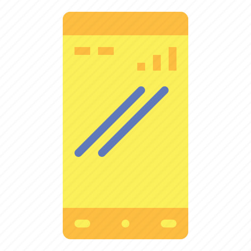 cellphone, communications, mobile, phone, smartphone, technology, touch icon