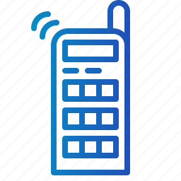 call, cellphone, communications, mobile, phone icon