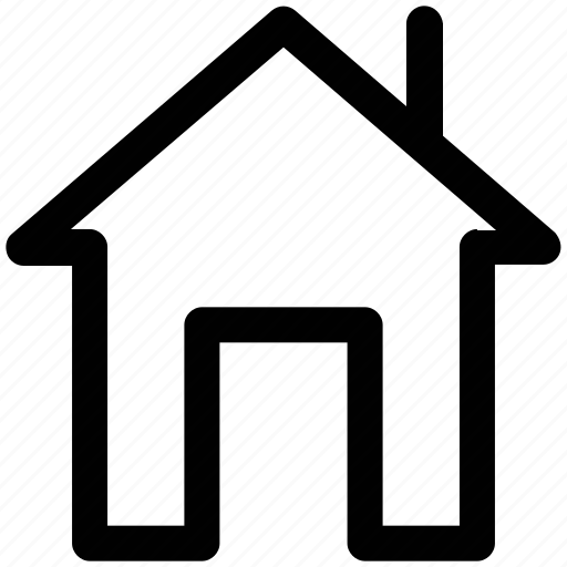.svg, apartment, building, home, house, property icon