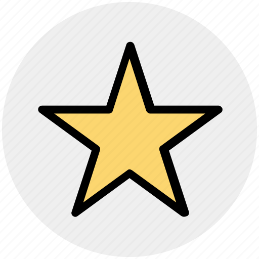 Bookmark, favorite, like, night, star icon - Download on Iconfinder