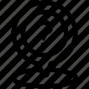 info, location, question icon