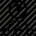 information, center, help icon