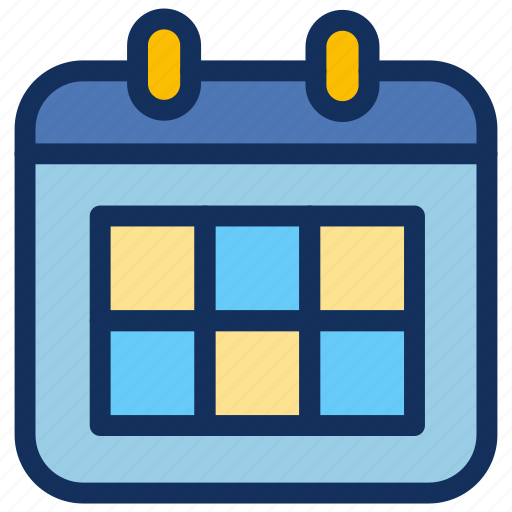 calendar, contact, date, event, schedule, time icon