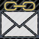 chain email, chain mail, email chain, mail chain