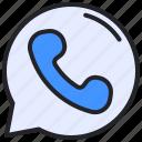 phone, telephone, call, conversation, communication