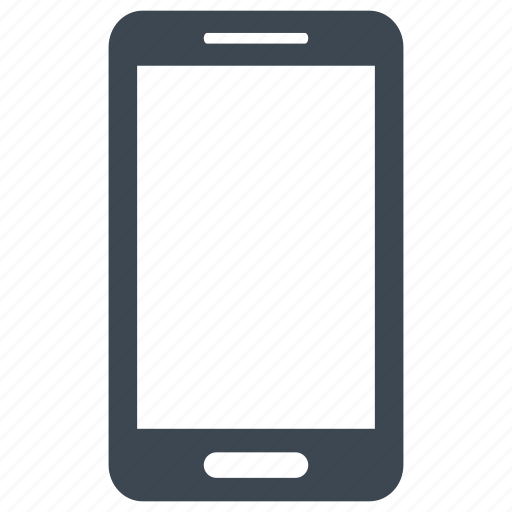 Device, mobile phone, smartphone icon - Download on Iconfinder