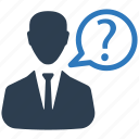 call center, conference, consulting, customer support, help, question icon