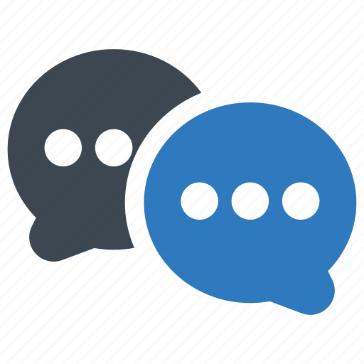 Chat, talk, message icon - Download on Iconfinder