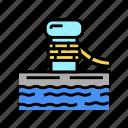 mooring, bollard, port, container, tool, crane