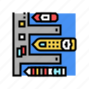 pier, port, container, tool, crane, loader