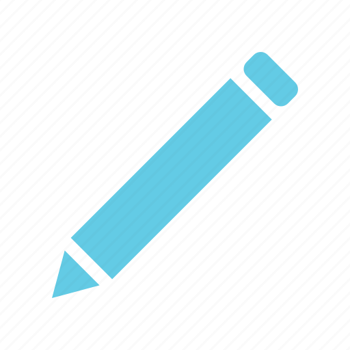 content, create, pen, write icon