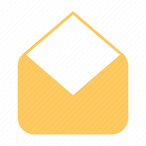 content, drafts, mail, message, seo icon