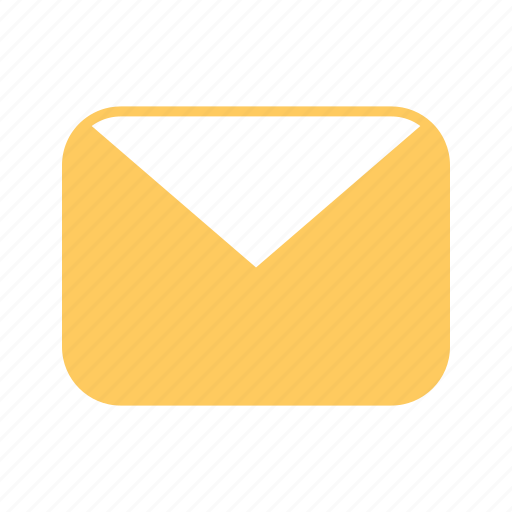 content, envelope, letter, mail, message, seo icon
