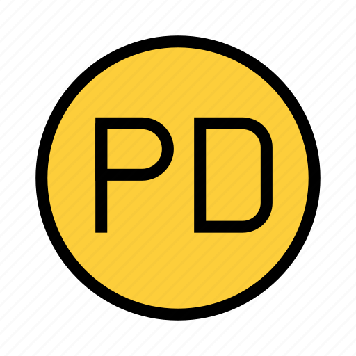 alphabets, domain, legal, public, trademark icon