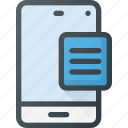 content, copywriting, document, mobile