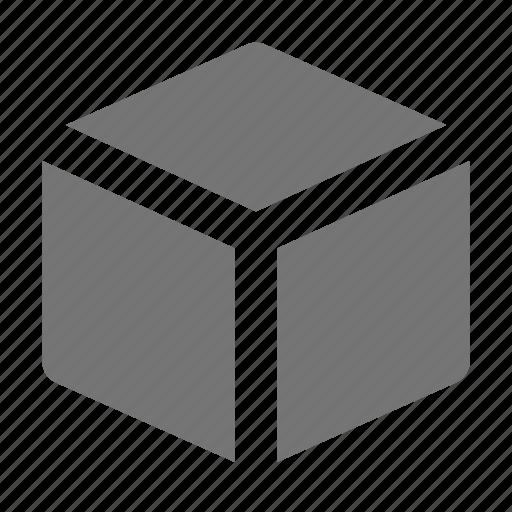 box, content icon