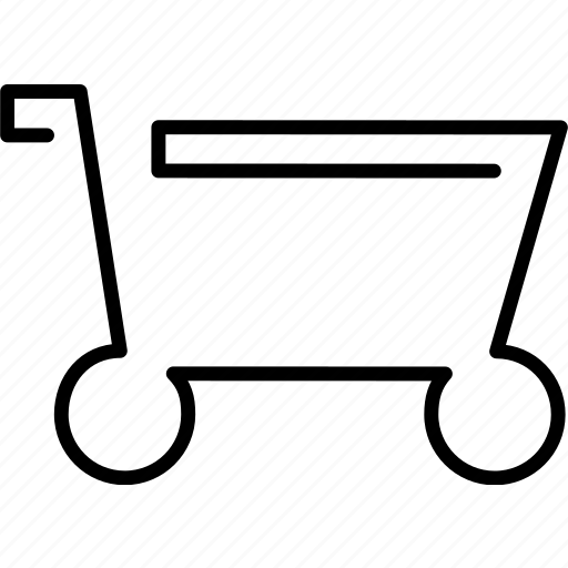 basket, buy, cart, purchase, shop, shopping, trolley icon