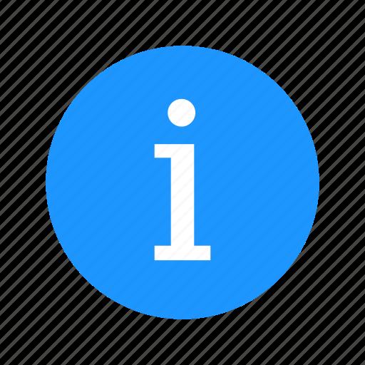 Data, info, information, internet icon - Download on Iconfinder