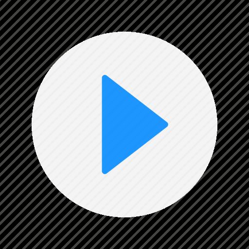 move, navigate, next, next button icon