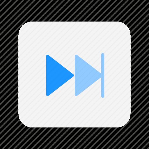 arrow, forward button, next, next button icon