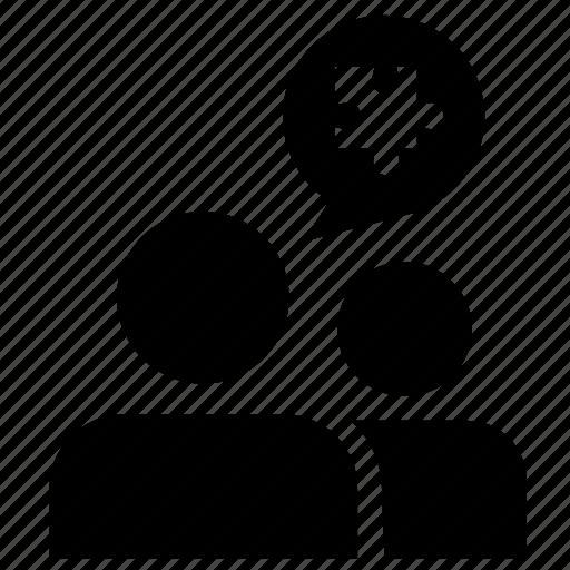 advice, business, problem, puzzle, solution icon