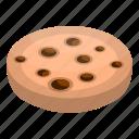 bake, bakery, biscuit, biscuits, cartoon, isometric, sugar